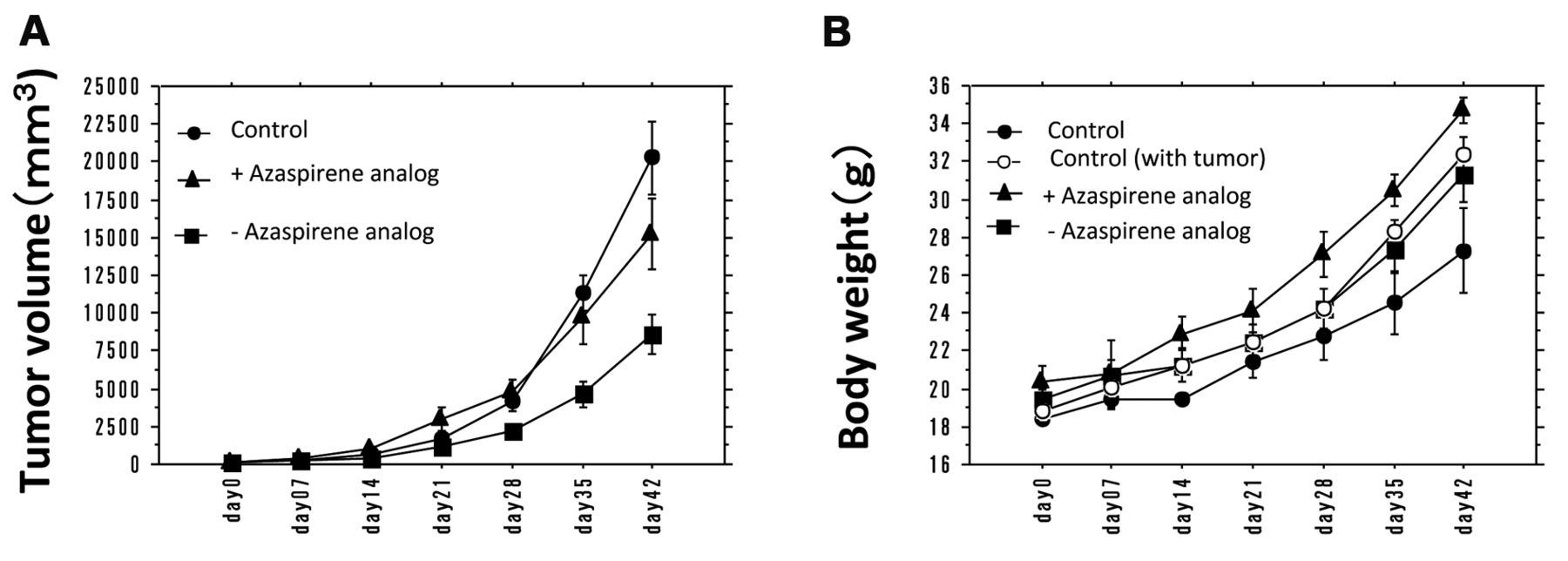 Thalidomide inhibits the gene promoter of connective